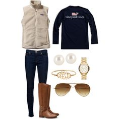 Untitled #282, created by preppysoutherngirl on Polyvore
