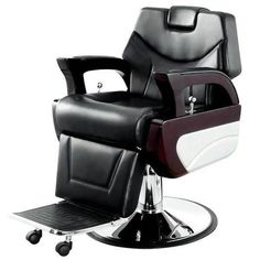 Augusto Barber Chair