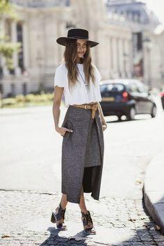 Parisienne: Wearable Volume : Would You Wear It?