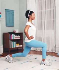 6 Quick Plyometric Exercises | Get more out of your workout by adding these high-intensity plyometric exercises to your routine.