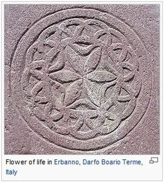 Flower-of-Life: Symbol of Sacred Geometry Flower Of Life Symbol, Life Flower, Coding For Kids, Religious Symbols, Jewelry Making Tutorials, Beading Tutorials, Ancient Art, Sacred Geometry, New Age