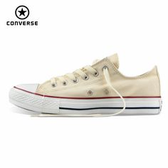 f774c8aa5d8 Original Converse all star men s and women s sneakers canvas shoes for men  women low classic Skateboarding Shoes