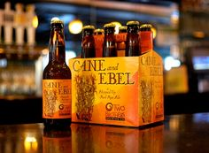 Cane and Ebel - Two Brothers Brewing Company