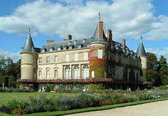 Castelo de Rambouillet