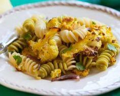 Skinny Recipes, Healthy Recipes, Pasta, Fusilli, Polenta, Food Inspiration, Love Food, Healthy Life, Food And Drink