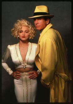 #Madonna 1990 #BlondAmbitionTour #TheQueenOfPop #TheQueeOfMusic #TheQueenOfReinvention #HankyPanky #Vogue #TheImmaculateCollection #ImBreathless #DickTracy #Pop #Jazz #Dance
