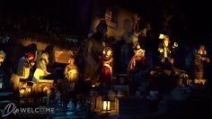 Pirates at Disneyland Paris Gives Clues to Upcoming U.S.A. Attraction Changes?