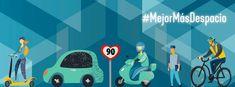 Nuevos limites de Velocidad 2019 según DGT  Se aprueba bajar el límite de velocidad a 90km/h en las carreteras secundarias  Terminamos el año 2018 pendientes de la reunión del Consejo de Ministros del 28 de Diciembre donde se aprobabala reducción de la velocidad en carreteras convencionales a 90 km/h. La modificación del artículo 48 del Reglamento General de Circulación referido a los límites de velocidad en las carreteras convencionales se realiza con el fin principal de reducir la… Valencia, Snoopy, Blog, Movie Posters, Fictional Characters, Frases, Road Traffic Safety, Roads, December
