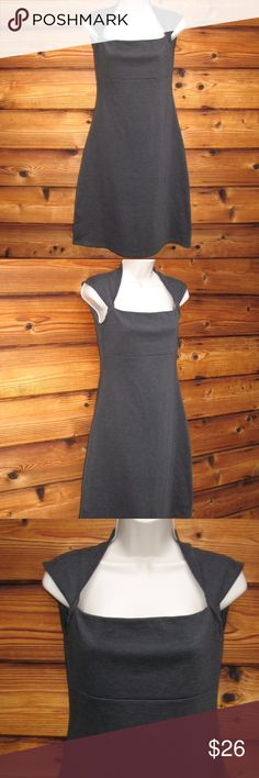 "Urban Outfitter Ponte Knit Body Con Dress Urban Outfitter Ponte Knit Body Con Dress  *Excellent condition.  Details: Urban Outfitters RN 661701 Color: Charcoal Gray Size: Medium Pullover style Ponte knit Knee-length: 70% Polyester/25% Rayon/5% Spandex  Measurements: Length: 40"" Bust: 34"" Stretch Waist: 30"" Stretch Urban Outfitters Dresses"