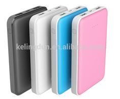 Wholesale simple style power bank hot selling items mobile power bank From m.alibaba.com
