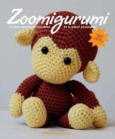 Zoomigurumi files