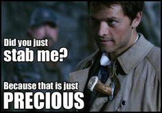 supernatural memes | Tumblr