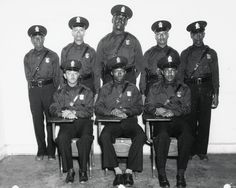 In 1948, Atlanta hir...