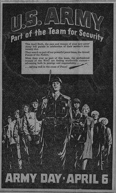 """April 6, 1949"""