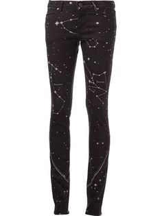 Want these: constellation pants