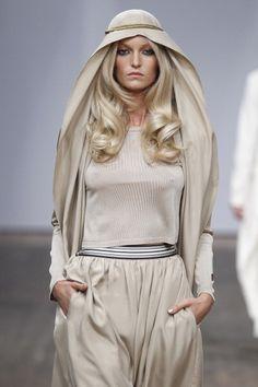 Busnel - Spring Summer 2013 (Stockholm Fashion Week)
