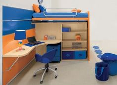 Camerette arredissima ~ Best kids bedroom furniture camerette u modern kids bedrooms by