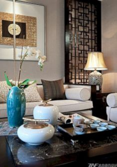 15 Amazing Asian Home Decoration Ideas You Should Consider to Have https://www.futuristarchitecture.com/34045-asian-home-decoration-ideas.html