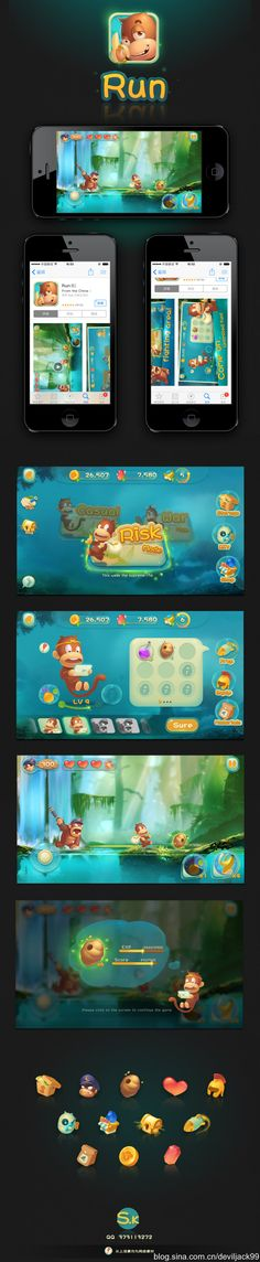 2015Jack-网络UI班(game<wbr>UI/Interface/icon/logo/GUI/art/交互/图标/界面/教程/素材/资源)