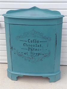 color Provence...Chalk Paint® by Annie Sloan