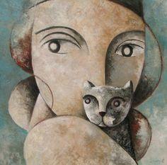 Oil on canvas 2013 - Didier Lourenço