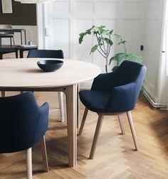 Øresund Stol Karl Andersson & Söner Kjøp møbler online på