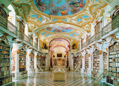 Calling all bookworms, these libraries will make you weak in the knees.