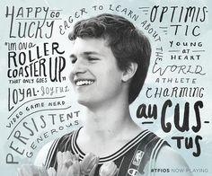 3) Augustus