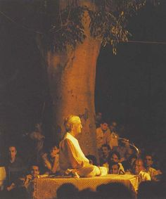 Jiddu Krishnamurti on stillness