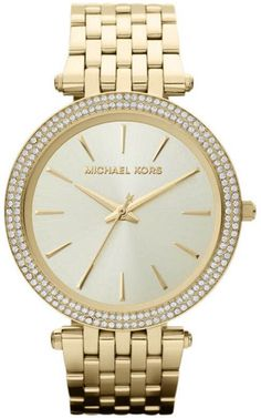 MK3191 - Authorized michael kors watch dealer - Mid-Size michael kors Darci, michael kors watch, michael kors watches