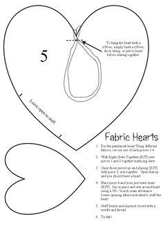 fabric hearts 2.docx - Google Docs