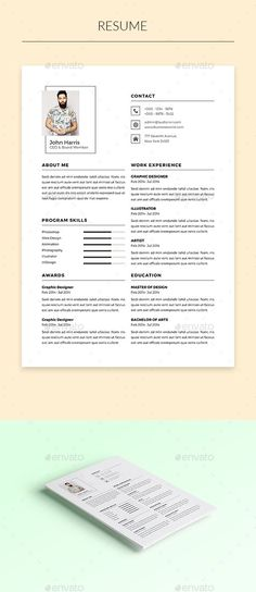 Pinterest u2022 The worldu0027s catalogue of ideas - corporate resume templates