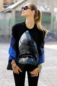 Shark Week Party!