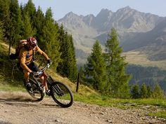 #Mountainbiken in #Osttirol