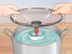 Turn Salt Water Into Drinking Water Step 3