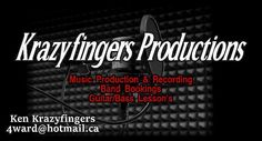 Artist Roster, Shows, Schedules, and Releases by Krazyfingers Productions™ at ReverbNation My Music, Schedule, Album, Check, Artist, Timeline, Artists, Card Book