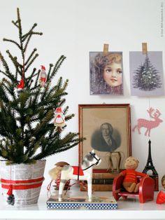 Julmysigt i barnens rum   God Jul   inspiration från IKEA