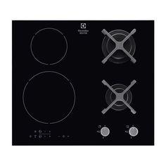 Table de cuisson mixte electrolux : en vente sur RueDuCommerce