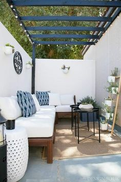 A Small Patio Makeover - The Design Souk, worksheet worksheet for kids worksheet student Ikea Outdoor, Outdoor Dining Chairs, Outdoor Living, Outdoor Decor, Ikea Patio, Outdoor Rooms, Small Patio Spaces, Small Patio Design, Small Patio Ideas Townhouse
