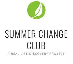 MY DEVISING: summer change club (3 months, 3 small changes)