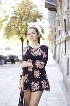 Bunch of flowers | Karolina Baszak