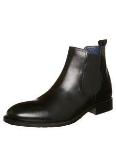 timeless design 16287 078ad Boots  Bottes Brett  Sons Bottines - black noir 145,00 € chez