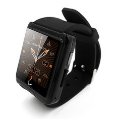 Guys! Here is the Smart watch designed for you.It is convenient for taking and multifunctional for using.  Do not miss it!