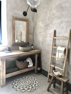 7 Best Rustic Interior Design Ideas for Bathroom Bathroom Interior Design, Rustic Bathroom Designs, Interior, Man Bathroom, Home Decor, House Interior, Interior Design Rustic, Interior Design, Mens Bathroom Decor