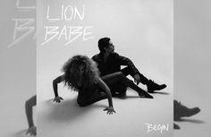 Stream LION BABE'S New LP 'Begin'
