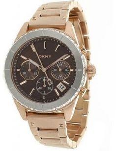 Relógio DKNY Chronograph with Date Women's watch #NY8520 #Relógio #DKNY