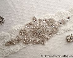 Hey, I found this really awesome Etsy listing at https://www.etsy.com/listing/154914061/rhinestone-applique-couture-crystal