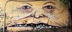 Pour ceux qui veulent peut-être changer d'avis sur les graffitis urbains...