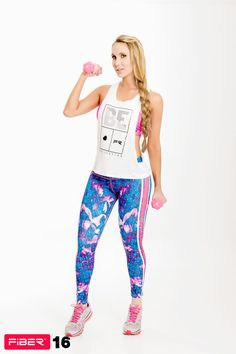 Colorful Print Leggings - Check out these cool new leggings with a super colorful animal print. Made from extremely supportive material that gives a firming effect and makes the booty pop! The Brazilian version of SPANX! Approximate inseam for sizing is 24″ One size fits most in a S-M range