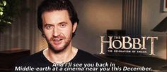 The Hobbit- DOS tickets are available online!